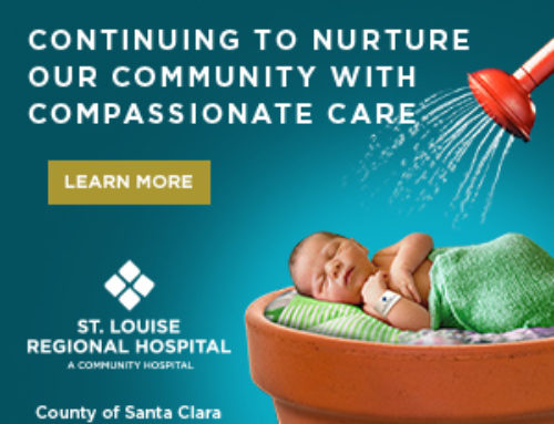St. Louise Regional Hospital — Nurture Our Community With Compassionate Care
