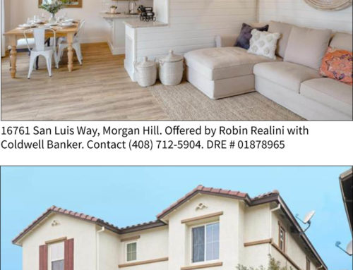 Homes of the Week — Jan. 29, 2020 Morgan Hill Life