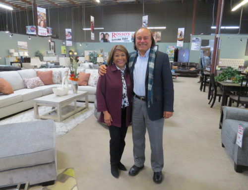 Gilroy's 2020 Man of the Year runs South Valley furniture stores