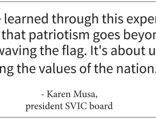 Guest column by Karen Musa: South Valley Islamic Communty appreciates support for Cordoba Center