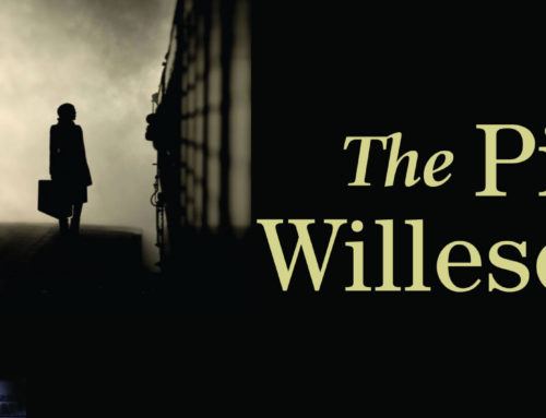 "Curtains Up Theater Review by Camille Bounds: ""The Pianist of Willesden Lane"" is a timely story with beautiful music"