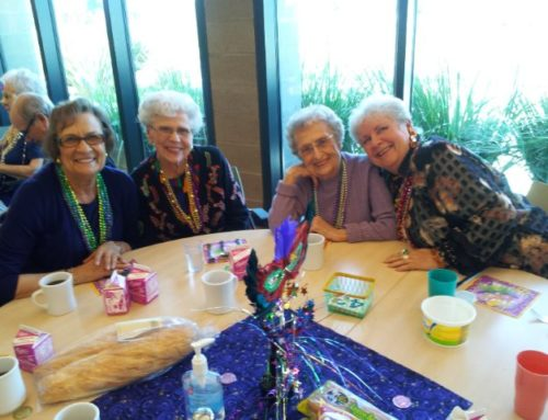 The Buzz at the Hub … with Dorie Sugay: Check out the fun at MH's Senior Center, also known as 'The Hub'