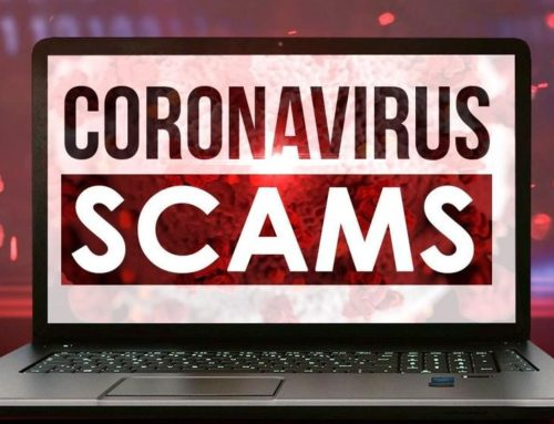 As coronavirus spreads nationwide, so do phony cures and scams