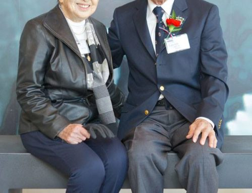 Lawson Sakai: South Valley World War II veteran dies at age 97