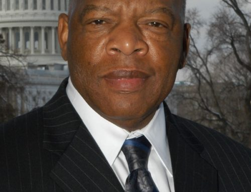 Community Voices by Ward Mailliard : Mt. Madonna says farewell to friend Congressman John Lewis