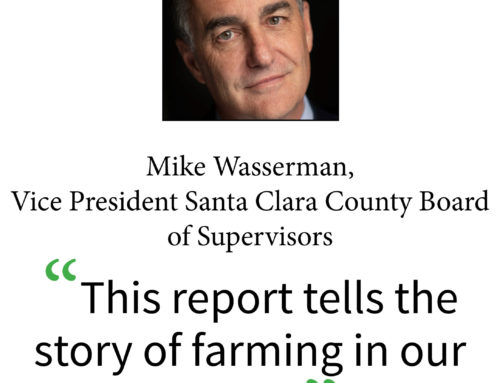 Farm report shows 3.1 percent increase in 2019 agriculture production