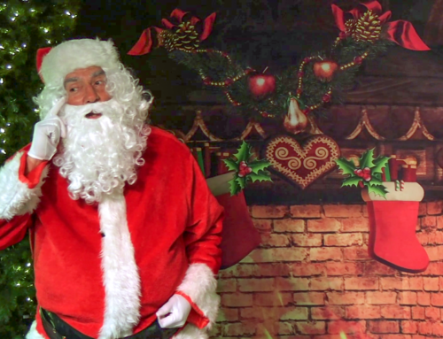 South Valley Civic Theatre presents holiday classic 'The Night Before Christmas'