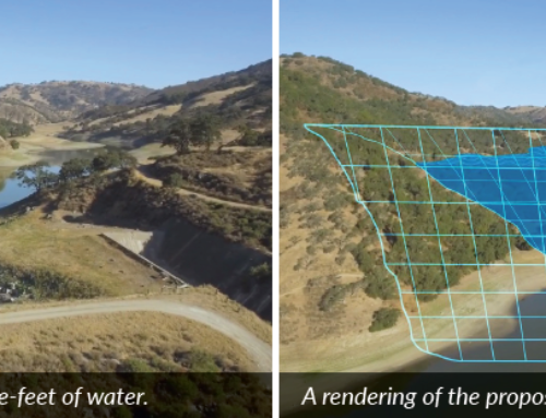 Valley Water gathering public feedback on proposed Pacheco Reservoir expansion