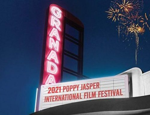 Entertainment: Poppy Jasper 2021 will be virtual and feature 150 films from 38 countries