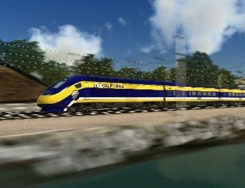 Guest column by Swanee Edwards: After 12 years there's very little to show expect increasing costs for High-Speed Rail