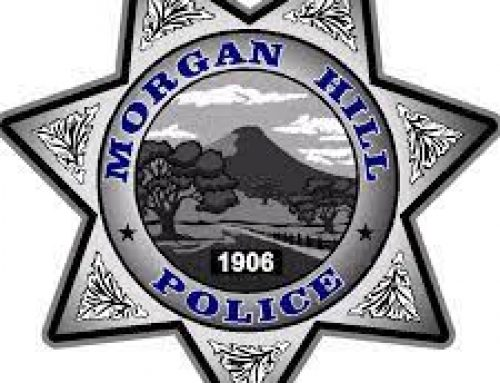 Guest Column by Shane Palsgrove: Morgan Hill PD aims to build, repair, and improve relationships with the community