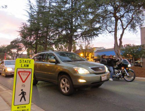 City story: Council OKs downtown lane reduction