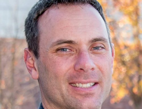 Guest Column … with Chris Ghione: It's a great time of year to get outside and enjoy our local nature, recreation