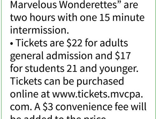Nonprofit profile: 'Wonderettes' takes audiences back to an innocent era