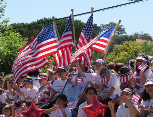 Main story: Full crowds expected for Fourth of July events