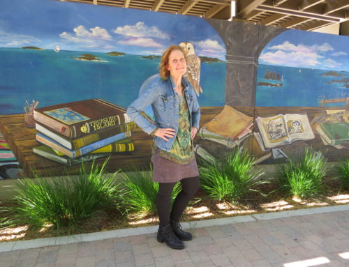 Gilroy resident wins first place prize in short story writing contest