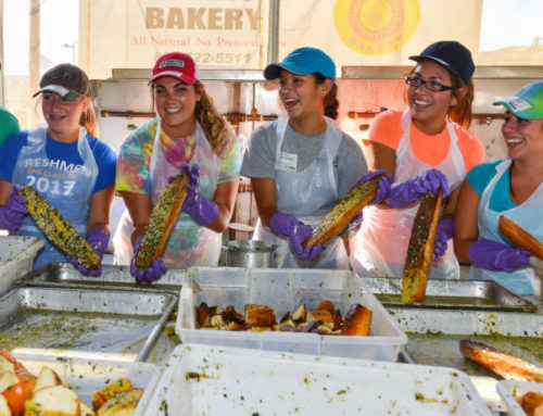 Editorial: Enjoy a picnic and support our local restaurants