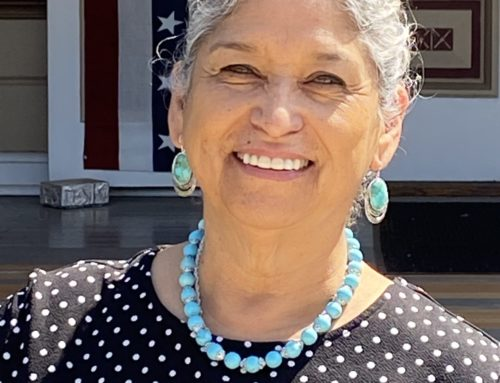 Women Leaders … with Kelly Barbazette: Morgan Hill Historical Society board member works to promote Native American history