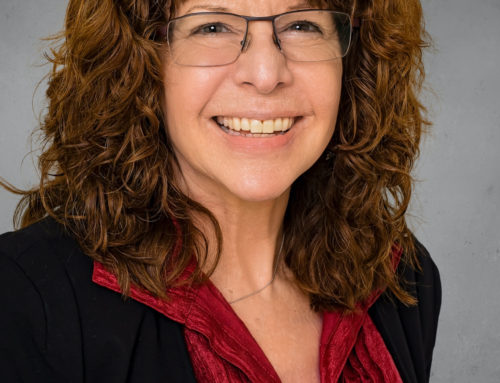 Women Leaders … with Kelly Barbazette: Fair director strives to get local students excited about science
