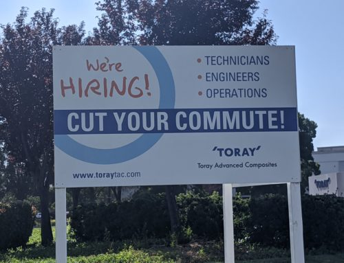 Focus on the Chamber … with Brittney Sherman: Hiring for 8.3 million jobs across the country, including many here in Morgan Hill