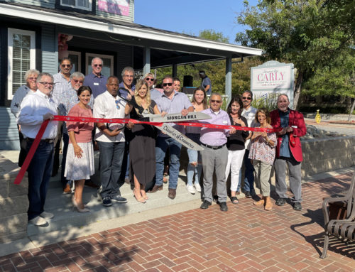 Ribbon Cutting – Brows by Carly