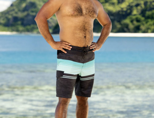 Around Town … with Robert Airoldi: Morgan Hill resident will compete on this season's 'Survivor' show