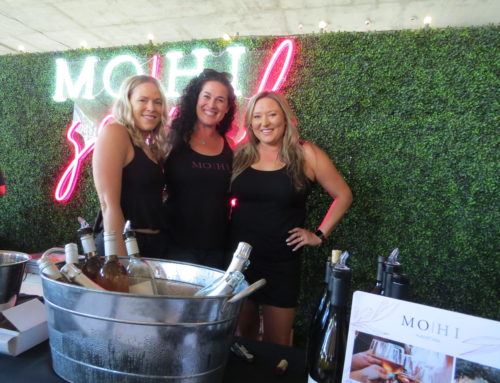Editorial: Celebrate local wines during California Wine Month