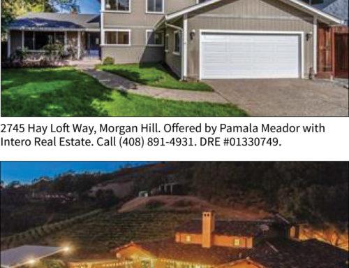 Homes of the Week