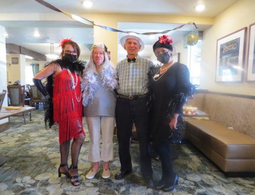 Business Profile … Loma Clara Senior Living: Loma Clara offers residents a safe and comfortable living experience
