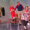 Entertainment: SVCT's 'God of Carnage' is a comedy of manners without the manners