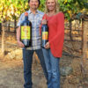 EmmaLily Vineyards specializes in quality Cabernets
