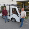 Main Story - New Morgan Hill company bringing electric vehicles to new industries