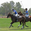 Main story - South Bay Polo Club changes attitudes, encourages diversity